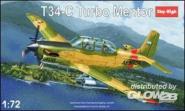 T-34C Turbomentor Argentinian AF
