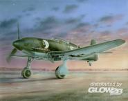 Heinkel He 100D-1 'Propaganda Jäger He 113'