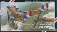Nieuport Nie-11 Bebe