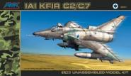 KFIR C2/C7 Israeli Air Force