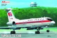 Tupolev Tu-134, Air Koryo