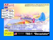 TBD-1 Devastator