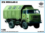 IFA W50 LAK-2