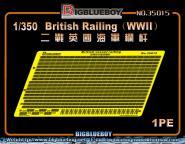 British Railing(WWII)