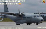 CASA CN-235M Colombian Air Force