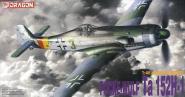 Focke-Wulf Ta 152H-1