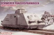 Schwerer Panzerspähwagen (Infanteriewagen) (s.SP)