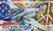 F-4J Phantom II - Rockin´ Rhino Limited Edition
