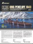 HMS Penelope 1940 Deluxe