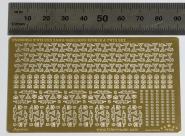 WWII USN 20mm Oerlikon Single & Twin Set