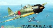 Mitsubishi A6M5 'Zero' Type 52