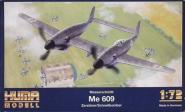 Messerschmitt Me-609