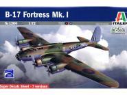 B-17 Fortress Mk.1