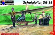DFS SG-38 'Schulgleiter' (2 in 1 double kit)
