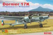 Dornier Do17K
