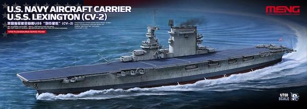 USS Lexington (CV-2)