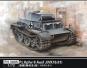 German Pz. Kpfw II Ausf J(VK.16.01)